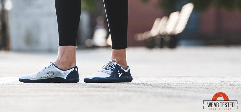 pretty nice 3485f 33c6c Vivobarefoot Iffley Road running shoe collaboration: Primus ...