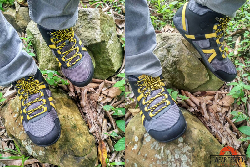 3ef81bceef6 Introducing Xero Shoes natural movement boots: Daylite Hiker ...
