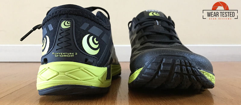 I have never ran with gaiters before but glad I tried out a pair from Topo  Athletic. Their performance-oriented Lycra gaiters use a unique S-hook 974a48043b0e
