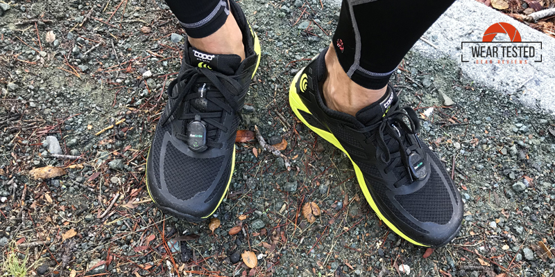The Topo Athletic Runventure 2 is a lightly cushioned and responsive 209268f5ab81