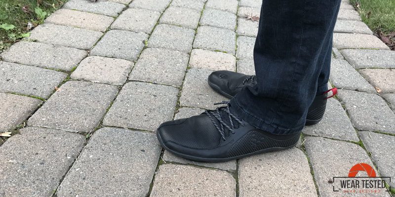 Feel the Ground, Not the Cold with VIVOBAREFOOT Primus Lux
