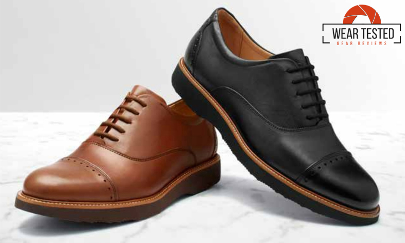 7c2da27a029 Samuel Hubbard shoes - how comfortable are they  - Wear Tested ...