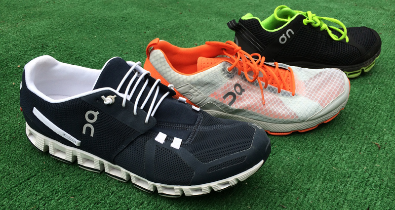 On Running Cloud Shoe Review - Wear Tested | Quick and